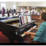 church-worship
