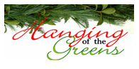 Hanging Of The Greens – Ho Ho Ho!