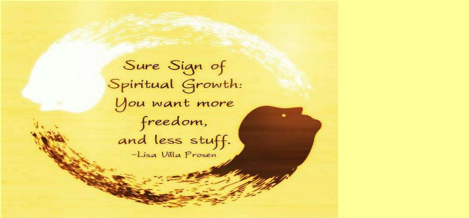 Spiritual Decluttering: A fresh Start for a New Year