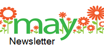 MAY CHIMES NEWSLETTER