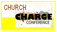 Church Charge Conference 2018 @ Trinity UMC